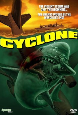 Постер фильма Циклон (1978)