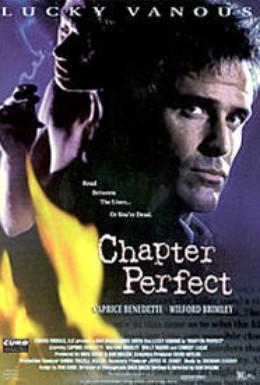 Постер фильма Идеальное преступление (1998)