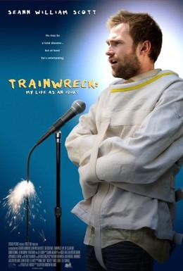 Постер фильма Жизнь как катастрофа (2007)