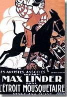 Три мушкетера (1922)