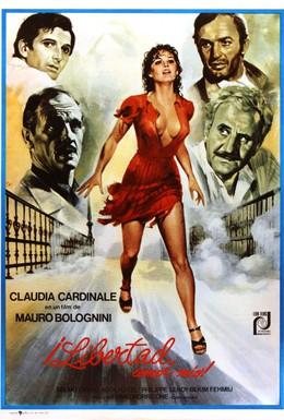 Постер фильма Либера, любовь моя (1975)
