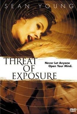 Постер фильма Угроза разоблачения (2002)