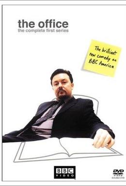 Постер фильма Офис (2001)