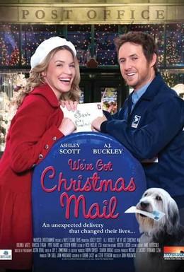 Постер фильма Рождественские письма (2010)