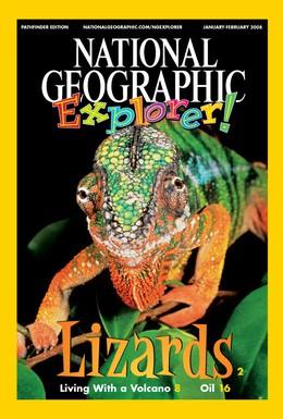 Постер фильма National Geographic Explorer (2010)