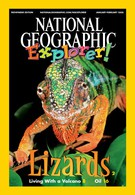 National Geographic Explorer (2011)