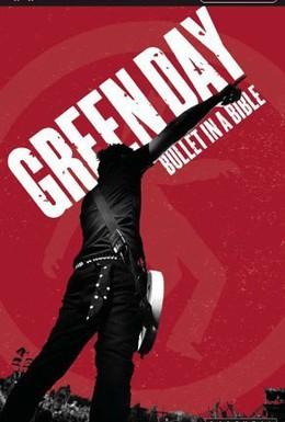 Постер фильма Green Day: Пуля в Библии (2005)