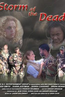 Постер фильма Штурм мертвецов (2006)