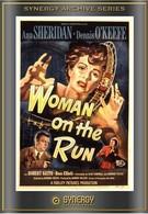 Женщина в бегах (1950)