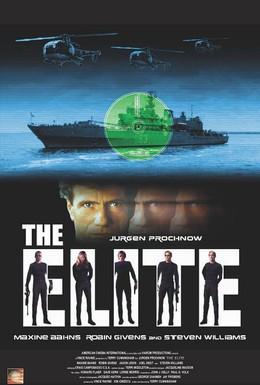 Постер фильма Элита спецназа (2001)