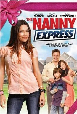 Постер фильма Экспресс из нянь (2008)