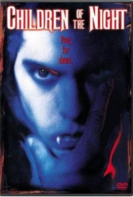 Постер фильма Дети ночи (1991)