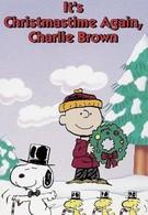 И снова время Рождества, Чарли Браун (1992)