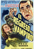 Возвращение вампира (1943)