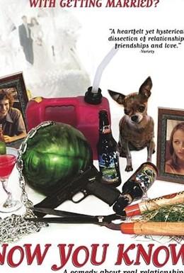 Постер фильма Теперь ты знаешь (2002)