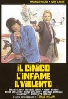 Циничный, подлый, жестокий (1977)