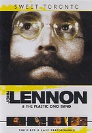 John Lennon and the Plastic Ono Band: Sweet Toronto (1971)
