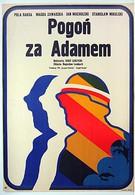 В погоне за Адамом (1970)
