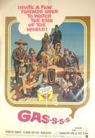 Газ! Или как пришлось уничтожить мир, чтобы его спасти (1970)