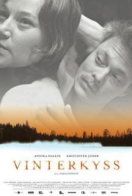 Постер фильма Зимний поцелуй (2005)