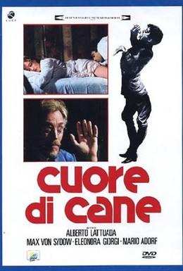 Постер фильма Собачье сердце (1976)