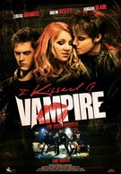 Я поцеловала вампира (2009)