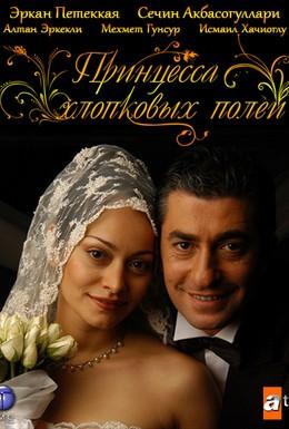 Постер фильма Принцесса хлопковых полей (2005)