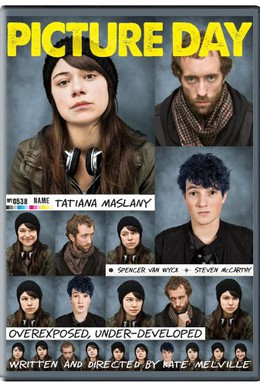 Постер фильма Фотосессия (2012)