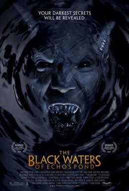 Постер фильма Черные воды Эха (2009)