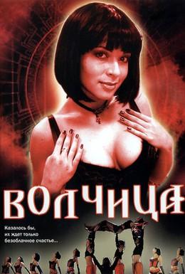 Постер фильма Волчица (2006)