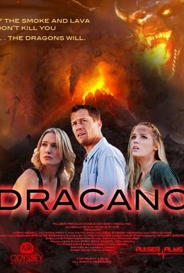 Постер фильма Дракано (2013)
