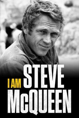 Постер фильма Я – Стив МакКуин (2014)
