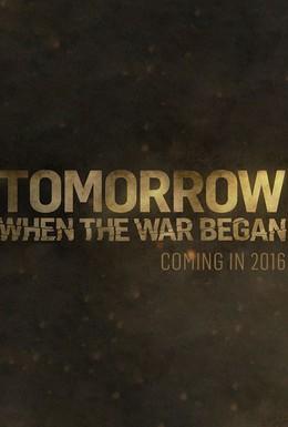 Постер фильма Вторжение. Битва за рай (2016)
