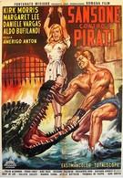 Самсон против пиратов (1963)