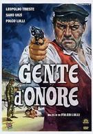 Люди чести (1967)