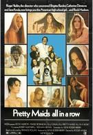Хорошенькие девушки, станьте в ряд (1971)