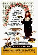 Кровавая мама (1970)