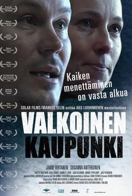 Постер фильма Город отмороженных (2006)