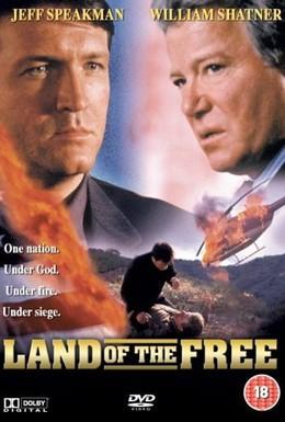 Постер фильма Свободная страна (1998)