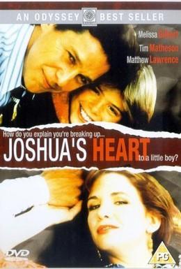 Постер фильма Сердце Джошуа (1990)