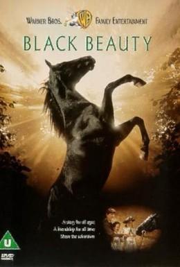 Постер фильма Черный красавец (1994)