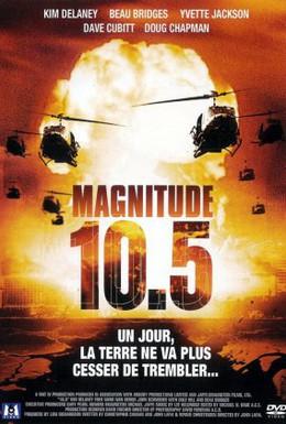 Постер фильма 10.5 баллов (2004)
