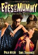 Глаза мумии Ма (1918)