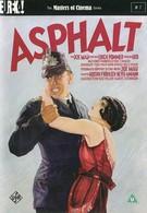 Асфальт (1929)