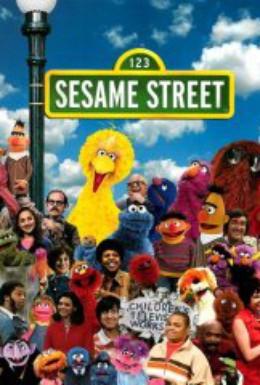 Постер фильма Улица Сезам (2003)