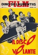Летающая тарелка (1964)