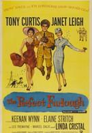 Идеальный отпуск (1958)