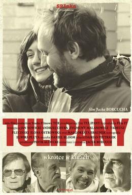 Постер фильма Тюльпаны (2004)