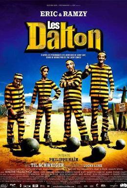 Постер фильма Великолепная четверка (2004)
