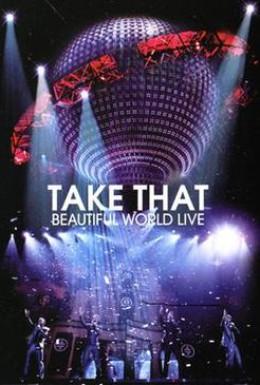 Постер фильма Take That: The Circus Live (2008)